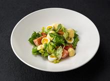 Заказать на дом салаты