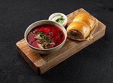Заказ супы